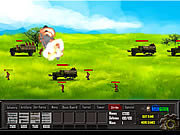 Click to Play Battle Gear Missle Attack