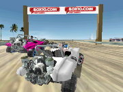 Click to Play Beach Racer