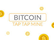 Click to Play Bitcoin Tap Tap Mine