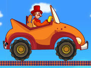 Click to Play Circus Ride