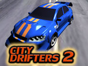 Click to Play City Drifters 2