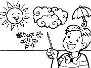 Click to Play Coloring Meteo -1