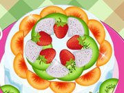 Click to Play Cook a Fruit Cake