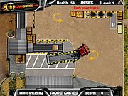 Click to Play CSCS Parking