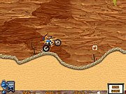 Click to Play Desert Rage