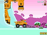Click to Play Dump Truck 2