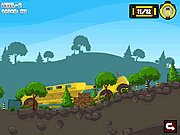 Click to Play Dump Truck 3