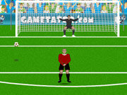 Click to Play Euro 2012 Free Kick