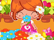 Click to Play Flower Store Slacking