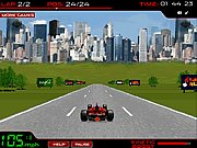 Click to Play Formula Racer