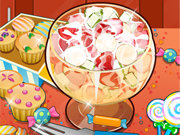Click to Play Fresh Fruit Salad