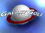 Click to Play Galaxy Golf