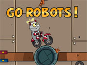 Click to Play Go Robots 1