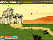 Click to Play Green Beret Castle Assault