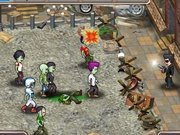Click to Play GUNROX: Zombietown