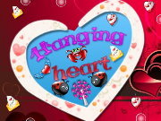 Click to Play Hanging Heart