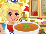 Click to Play Mia Cooking Tomato Soup