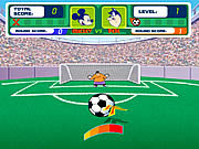 Click to Play Mickey's Soccer Fever