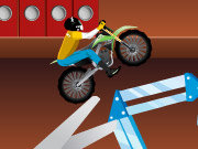 Click to Play Micro Bike Master