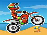 Click to Play Moto X3M Bike Race Game