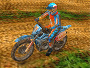 Click to Play Motocross Country Fever
