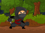 Click to Play Ninja vs Zombie