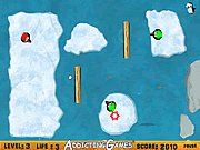 Click to Play Penguins Clash