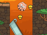 Click to Play Piggy in the Puddle 2