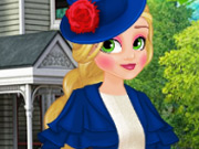 Click to Play Princess Poppins