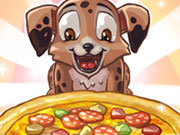 Click to Play Puppy Pizza