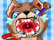 Click to Play Puppy Teeth Dentist
