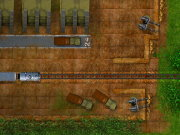 Click to Play Rail Of War