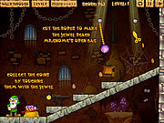 Click to Play Rich Mine 2