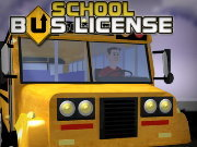 Click to Play School Bus License