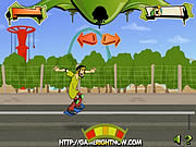 Click to Play Scooby Doo Skate