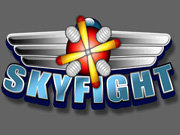 Click to Play Sky Fight