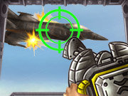 Click to Play Skyfighters