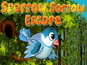 Click to Play Sparrow Sorrow Escape