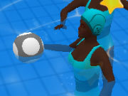 Click to Play Summer Sports: Water Polo