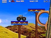 Click to Play Super Tractor
