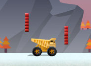Click to Play Truck Rush Seasons
