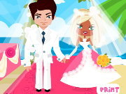 Click to Play Wedding Of My Dreams