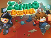 Click to Play Zombo Buster